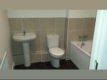 EasyRoommate UK - Double room (IP4) Ipswich, Ipswich - £475 pcm