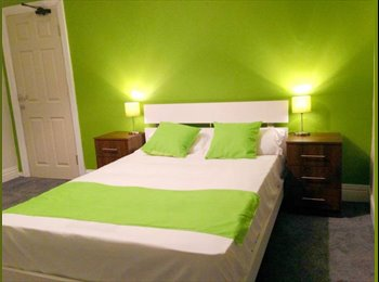 EasyRoommate UK - Best rooms in South Shields, South Shields - £430 pcm