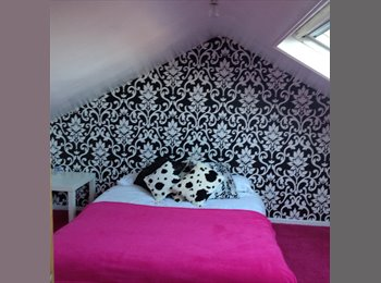 EasyRoommate UK - 'Funky room offered in very clean stylish house in Birkdale', Southport - £310 pcm