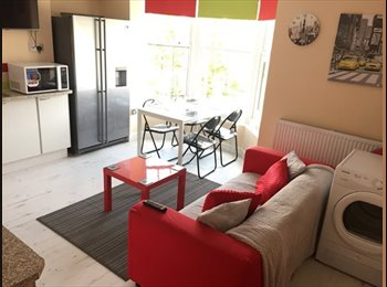 EasyRoommate UK - Christchurch Park area, very central Ipswich house, Ipswich - £390 pcm
