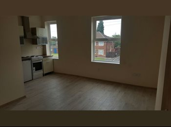 EasyRoommate UK - Bills Included* BRAND NEW Studio Apartsments, Dudley - £495 pcm