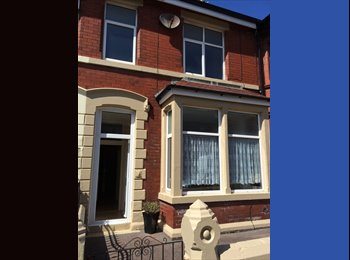 EasyRoommate UK - cosy house with all the luxuries, Blackpool - £433 pcm