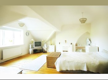 EasyRoommate UK - Two rooms to rent one double one single......., Prenton - £411 pcm