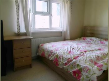 EasyRoommate UK - 1 double room to rent, 10 minutes to city centre, Heath Town - £400 pcm