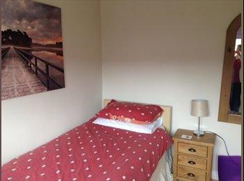 EasyRoommate UK - Double Room , Runcorn - £300 pcm