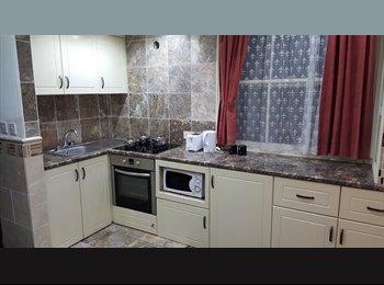 EasyRoommate UK - New Refurbished One Bedroom Flat, Stockwell - £997 pcm