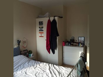 EasyRoommate UK - Double room to rent in Clapham! , Stockwell - £800 pcm