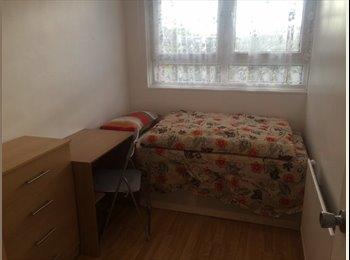 EasyRoommate UK - Single room in Poplar, 573, Poplar - £650 pcm