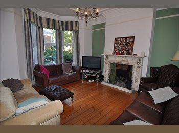 EasyRoommate UK - Jesmond,  room with julliet balcony  and all matching solid pine furniture, West Jesmond - £450 pcm