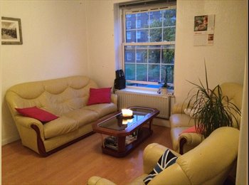 EasyRoommate UK - Double room to rent in Elephant and Castle, Elephant and Castle - £690 pcm