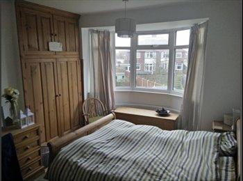 EasyRoommate UK - double room, York - £600 pcm
