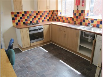EasyRoommate UK - One Room to Rent in Brighton Grove Fenham with Bills, Spital Tongues - £270 pcm