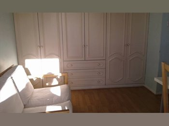 EasyRoommate UK - **BOW-BEAUTIFUL SPACIOUS DBL ROOM AVAILABLE NOW**, Bow - £650 pcm
