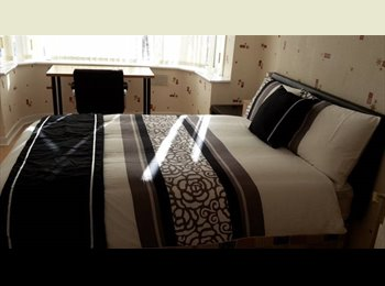 EasyRoommate UK - Double Rooms - Available Now - £450 - Single £375 - All Bills Inc. - Coventry, Chapel Fields - £450 pcm