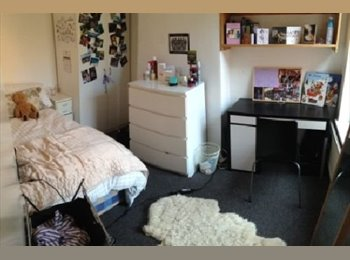 EasyRoommate UK - Room available in a 4 bedroom house, The Park - £420 pcm