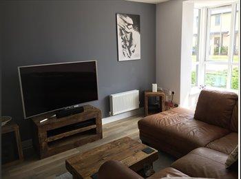 EasyRoommate UK - Double-Bed room in Lansdown Bath, Bath - £700 pcm
