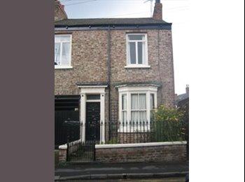 EasyRoommate UK - Room mate needed, York - £400 pcm