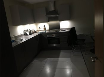 EasyRoommate UK - Double room , High Wycombe - £440 pcm