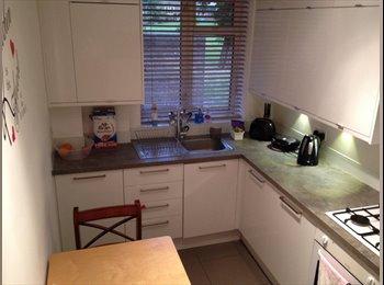 EasyRoommate UK - Double room with great city connections in Kilburn, Kilburn - £700 pcm