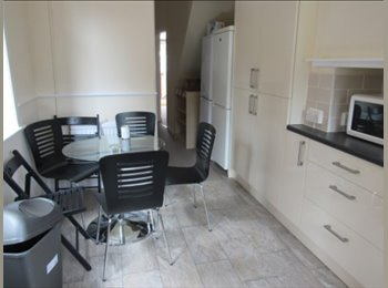 EasyRoommate UK - Spacious Room in Friendly House and Great Location, Exeter - £455 pcm