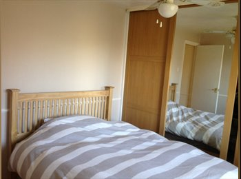 EasyRoommate UK - Double Bedroom for RENT in Liverpool L3, Liverpool - £365 pcm