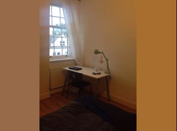EasyRoommate UK - Lovely room in Kingston upon Thames for rent, Norbiton - £475 pcm