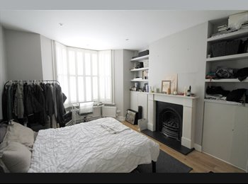 EasyRoommate UK - Flatshare in the heart of zone 2  / Elephant and Castle SE11 4TG, Elephant and Castle - £1,085 pcm