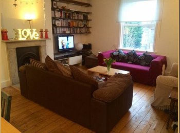 EasyRoommate UK - Double room for rent in Tufnell Park, Tufnell Park - £695 pcm