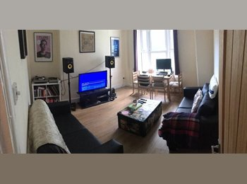 EasyRoommate UK - Fabulous Double Room - 3 Mins from Tube Station, Elephant and Castle - £800 pcm