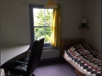 EasyRoommate UK - Monday to Friday room let in central, riverside Cambridge, Petersfield - £410 pcm