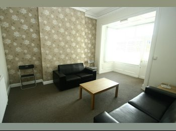 EasyRoommate UK - 8 bedroom house available, Sunderland , Sunderland - £303 pcm