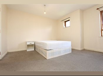 EasyRoommate UK - gl.DOUBLE ROOM IN ALL SAINTS, Poplar - £866 pcm