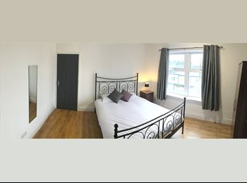 EasyRoommate UK - GRAND NEW HOUSESHARE LOUGHBOROUGH 1 LEFT!, Loughborough - £415 pcm