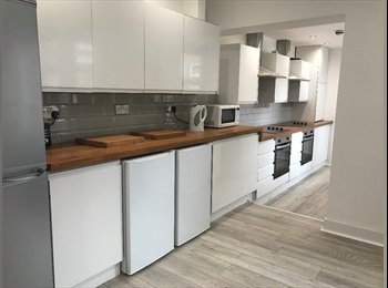 EasyRoommate UK - **ATTENTION MATURE STUDENTS & PROFESSIONALS** ELEGANTLY SPACIOUS DOUBLE ROOM TO LET NEAR TOWN -PRIME, Headingley - £320 pcm