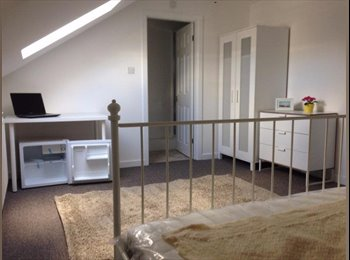 EasyRoommate UK - High End City Rooms from £110 pw, Heaton - £495 pcm