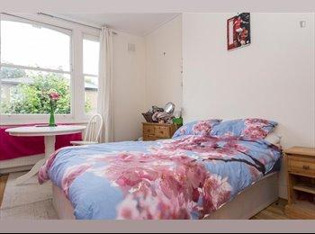EasyRoommate UK - M Beautiful Double Room Coming Up in Highbury! , Highbury - £1,082 pcm