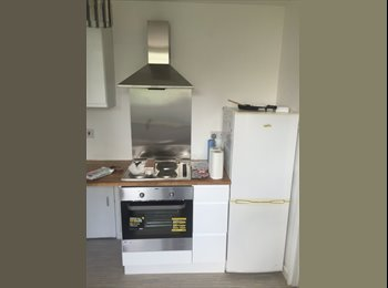 EasyRoommate UK - Spacious room close to everything, but quietly hidden., Holloway - £700 pcm