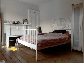 EasyRoommate UK - Huge double room in Highbury and Islington, Highbury - £900 pcm