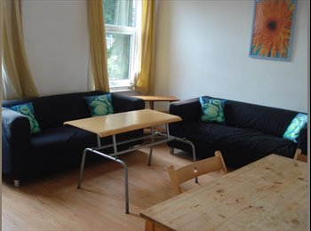 EasyRoommate UK - 4 large double bed flat/ house available from july in Fallowfield for students / professionals, Fallowfield - £411 pcm