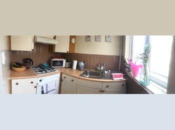 EasyRoommate UK - ASAP DOUBLE BEDROOM NEW MALDEN, New Malden - £650 pcm