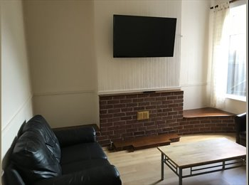 EasyRoommate UK - 6 Bed Student Accommodation Loughborough , Loughborough - £347 pcm