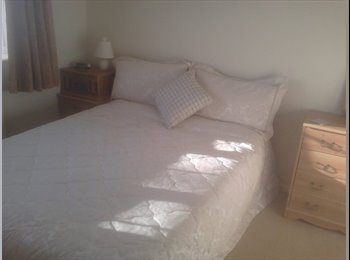EasyRoommate UK - Double Room to Let in Benfleet, Benfleet - £500 pcm