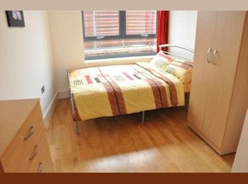 EasyRoommate UK - D***AMAZING ENSUITE ROOM W/DOUBLE BED FROM JULY****, Limehouse - £845 pcm