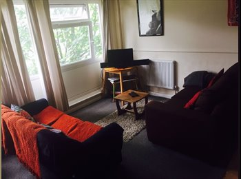 EasyRoommate UK - Cheap room to rent in Bow, Bow - £520 pcm