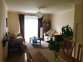 EasyRoommate UK - Double Bedroom in Beautiful Cozy House in Zone 1!, Elephant and Castle - £800 pcm