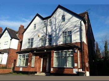 EasyRoommate UK - Big double bedroom, great student area in  leeds, female student, Headingley - £404 pcm
