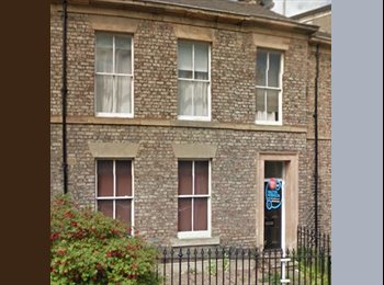 EasyRoommate UK - Available room in City Centre Newcastle , Newcastle upon Tyne - £444 pcm