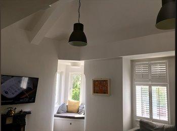 EasyRoommate UK - Room for rent in Kingston/Surbiton, Kingston upon Thames - £650 pcm