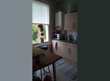 EasyRoommate UK - 2 bedroom flat in maida vale, Kilburn - £1,600 pcm