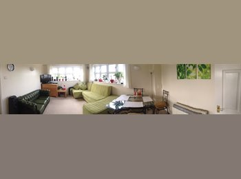 EasyRoommate UK - Spacious double bed room, Poplar - £650 pcm